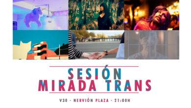 Photo of Cortos Mirada Trans