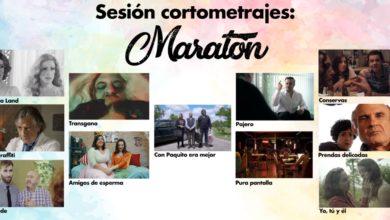 Photo of Maratón Cortos LGBTI