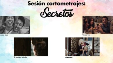 Photo of Cortometrajes Secretos
