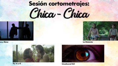 Photo of Cortometrajes ChicaChica