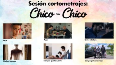 Photo of Cortometrajes ChicoChico