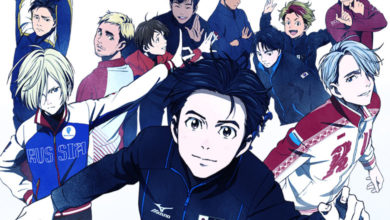 Photo of ¡¡Ven y disfruta!! No faltes al Maratón de Yuri!!! On Ice