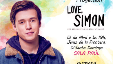 "Photo of No te pierdas ""Love, Simon"" en la Sala Paúl (Jerez)"