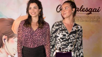 Photo of Así fueron los premios de la Gala de Clausura Andalesgai 2019