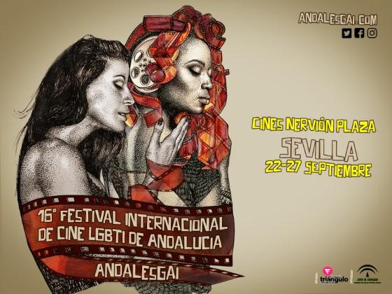 NUEVAS FECHAS DEL ANDALESGAI. septiembre 2020